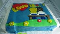 138 А Love is.. от 1,5 кг