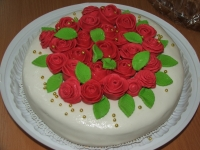 155 А Розы от 1,5 кг