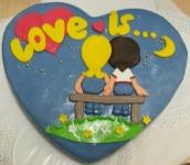 171 А Love is.. от 1,5 кг