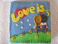 240 А Love is.. от 1,5 кг