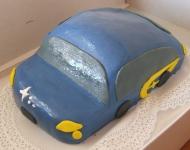 241 А Синяя машина от 1,5 кг