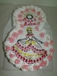 80 А Принцесса от 1,5 кг