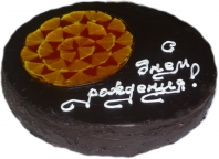 35 П Фруктово-шоколадный от 1 кг