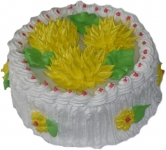 38 П Хризантемы от 1 гк