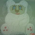 100 Д Белый медведь от 1,5 кг