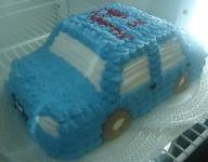 94 Д Синяя машина от 1,5 кг
