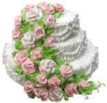 8 С Розовая волна от 3.5 кг