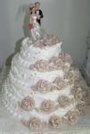 34 С Свадебный от 4 кг