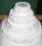 52 С Свадебный от 4 кг