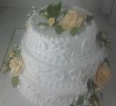 65 С Свадебный от 4 кг