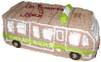 12 У Автобус от 3 кг