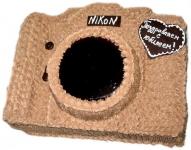 15 У Фотоаппарат Nikon от 1 кг