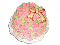 24 У Розовый букет от 1,3 кг